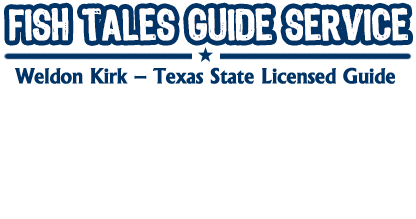 Fish Tales Guide Service Logo